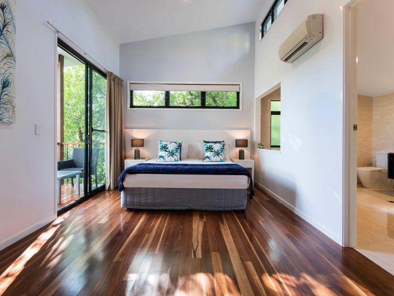 Infinity - Luxurious 3 storey Hamilton Island house