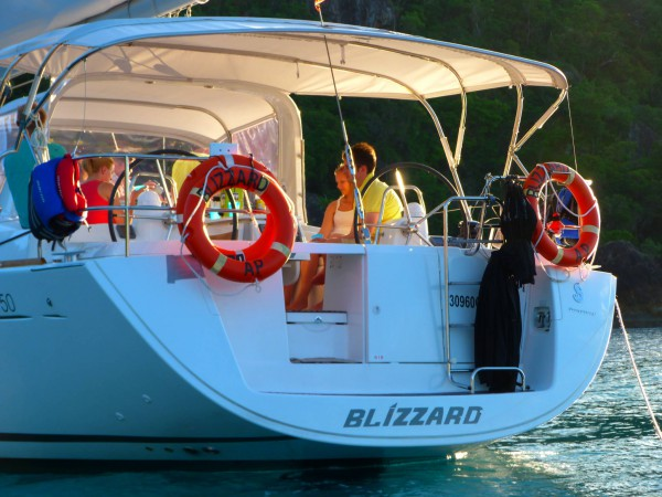 Whitsunday Yacht Charters - Whitsunday Holidays