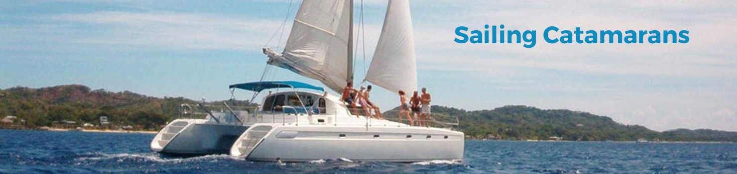 Whitsunday Yacht Charters and Bareboat Charters
