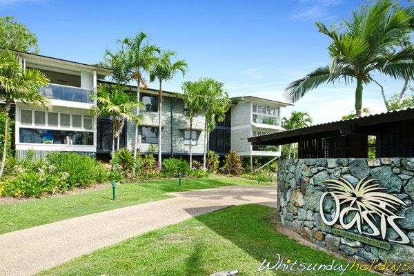 Oasis Hamilton Island - Affordable Self Contained ...