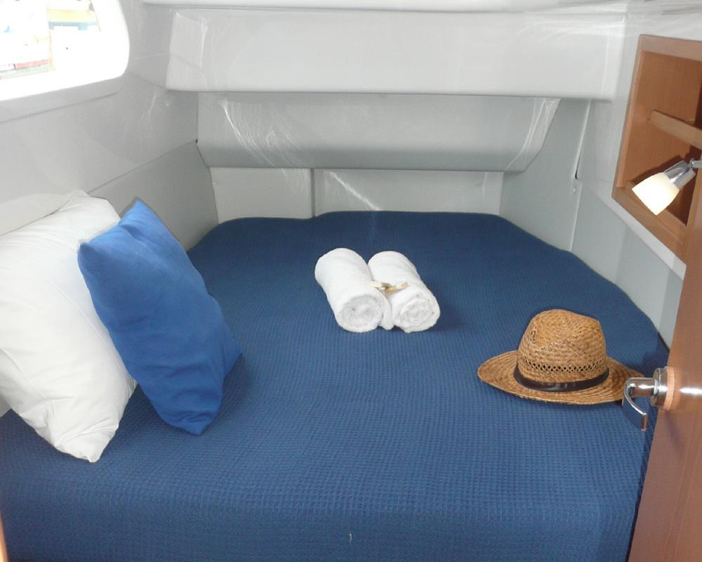 Seawind 1250 Catamaran Sailboat - Whitsunday Holidays