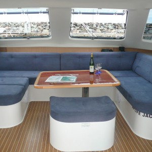 seawind 1250 catamaran lounge