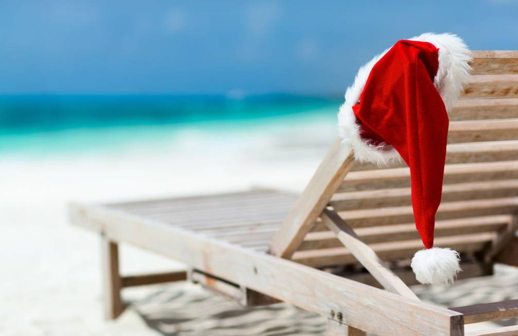 10 Reasons For Christmas On Hamilton Island | Whitsunday
