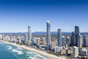 Contessa 163 Main Beach Gold Coast Accommodation